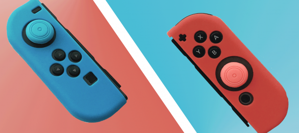 Silicone-Joy-Con-Covers