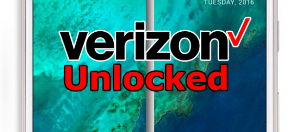 pixel 2 verizon unlock