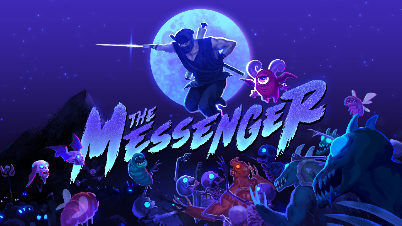 The_Messenger-Cover